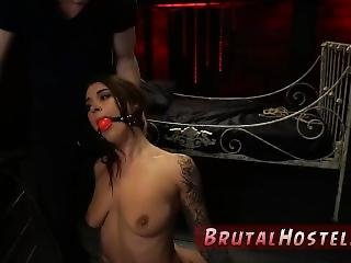 Hardcore Bdsm Hot Brutal Blonde Anal Gangbang Excited Youthfull Tourists