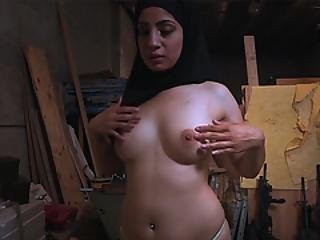 Arab Babe Fucked By American Soliders Big Cock
