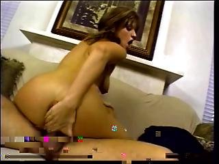 Redhead Slut Gets Fucked In Ass And Eats Cum Out Of Her Pooh Hole?s=4