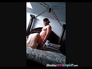 Cheater Fucked By Lover While Boyfriend Is At Work