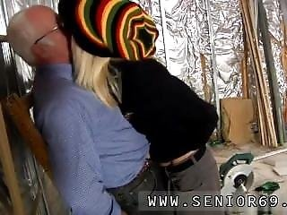 Teen Ass Reality Gorgeous Blond Tina Is Highly Busy At The Workplace.