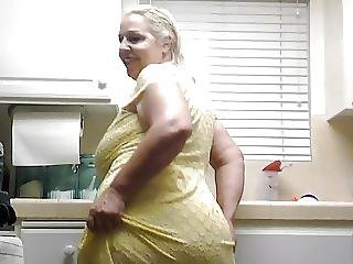 Ass In Dress