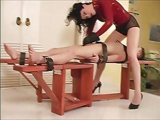 Mistress Wank