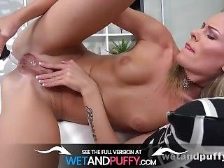 Wetandpuffy - Orgasms Are Golden