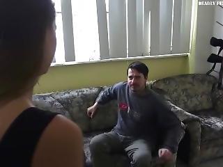 Pavla Fight