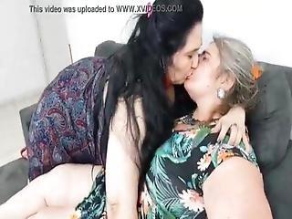 Grandma Loves To Fuck