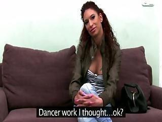 Exotic Dances Does A Casting