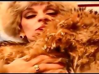 Chelsea In Racoon Fur
