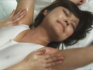Japan Ticklish Armpit Massage 32 (zdad-92)