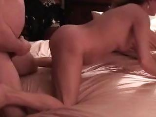 A Wife That Loves Fucking So Her Husband Can Watch