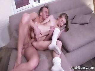 Anal Beauty.com   Adel Bye   Exciting Sex Blackmail