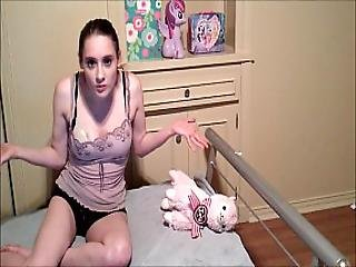 Ittybittystudios Daughter S Revenge On Spying Daddy Preview