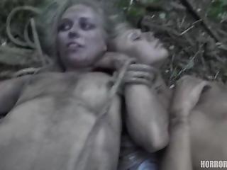 Horrorporn - The Dark Side Of The Woods 4k (necrophillia Porn)