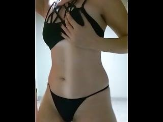 Baile Sensual Chica Sexy Striper