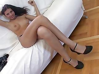 Boazuda, Morena, Sexo Em Grupo, Sexo, Sexo No Sofá, Foda A Três