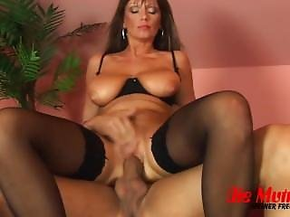 Blowjob, German, Mature, Milf
