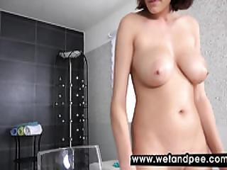 Pissing Girls At Wetandpee.com Video 3