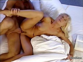 Dick, Fucking, German, Hardcore, Mature, Milf, Mom, Mother, Retro, Roleplay, Sexy, Vintage