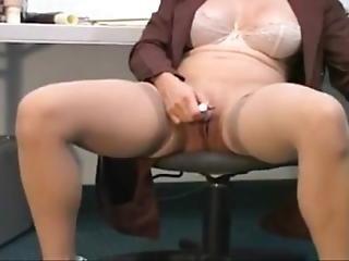 Milf, Sexe, Professeur