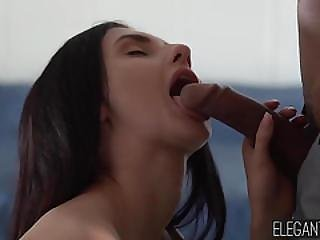 Sensual Babe Crystal Greenvelle Fucks Her Handsome Boyfriend