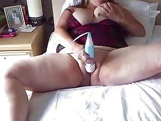 sperma, twarz, masturbacja, orgazm, żona