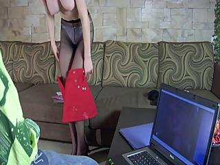 Pantyhosetales Hilda Amp Rolf?s=5