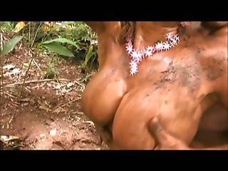 Anal, Ass To Mouth, Fucking, Jungle, Model