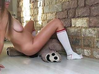 Teddy Bear Fuck Slutty Teen