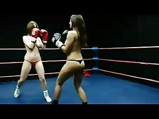 Topless Boxing Full Requested