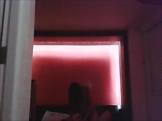 Adriana 40 Y 20 1er Video Con Adriana Sin Permiso Camara Oculta De 2....