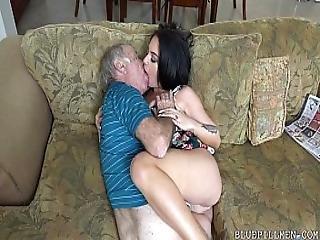 Old Men Love Fucking Teens