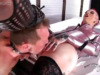 Bisexual Cuckold Femdom