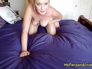 Professor Paris Teaches The Virgin Part 2
