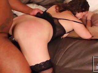 Lisa Rivera Finds A Young White Slut For Don Whoe