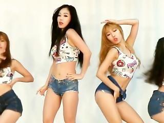 Waveya Serebro Mi Mi Mi Dance Cover