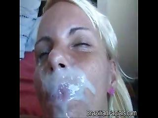 βραζιλιάνικο, facial