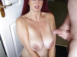 Mom Loves Cum