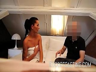 Hidden Cam Of Escort Fucked In Dress