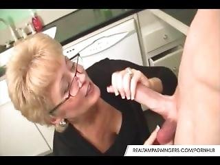 bionda, fetish, sega, matura, punto di vista, punita