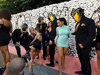 Pornhub Awards Red Carpet 360