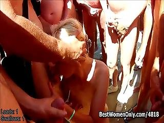 Nudist Beach Cap Dagde Shares Wife Gangbang Blowjob 2 - Gang-bang Gangbang Cuckold Cuckolding Blowjob Amateur-blowjob Best-blowjob Best-blowjob-video Wife Beach Nude Nudist Nudism Amateurs Voyeur