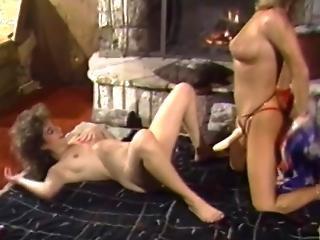 Vintage Lesbian Action2