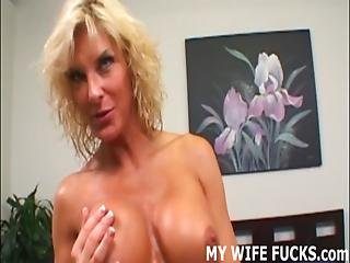 Watch Me Riding A Complete Stranger S Huge Cock
