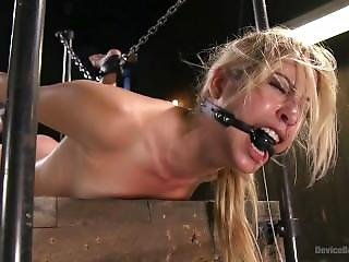 Bondage Device Rush Of Pain