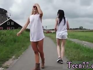 Anikka Albrite Lesbian Hd And Blonde Teen Babe Striptease A Wild Boat Trip