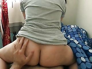 My Asian Booty Riding 2