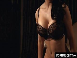 Pornfidelity Anya Olsen Cum Fetish Slut Creampie