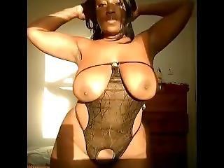 Sexy Ebony Bbw Got The Juice