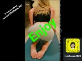 Hot blonde teen sex add Snapchat: HubSusan2525