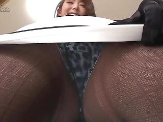 fetish, japanare, onani, trosor, pov, solo